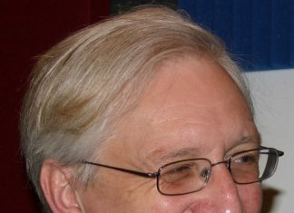 Ex ambassador Craig Murray
