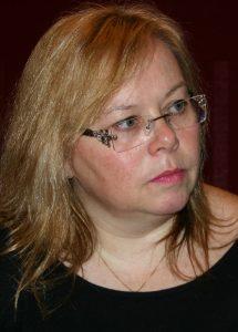 Ruth Nicol