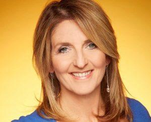 Your Call presenter Kay Adams