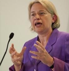 Natalie Bennett, Leader of England & Wales Greens