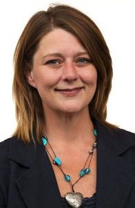 Leanne Wood: Plaid Cymru leader