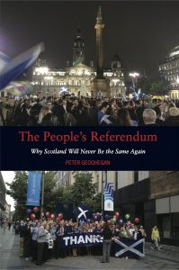 PEOPLES REFERENDUM Front page