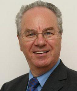 Pollster Peter Kellner