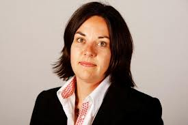 Dugdale: Still spreading the Telegraph smear