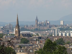 Glasgow: 100,000 missing voters