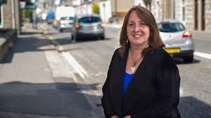 Jardine: The 'Stop Salmond' candidate in Gordon