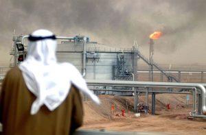 Saudi oil: what next?