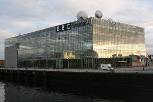 BBC News Scotland: the real crisis ?