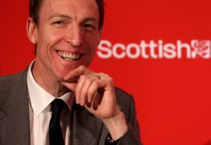 Jim Murphy: where next ?
