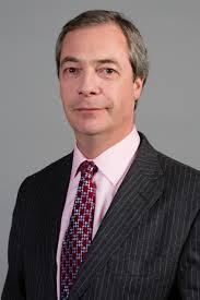 Farage: Geography failure