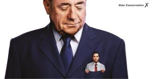 Salmond as The Godfather: not in fact a likely scenario