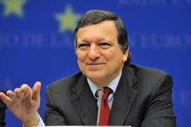 Barroso: the SNP's friend
