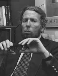 Stanley Milgram, behaviourist