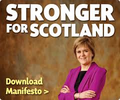 Named Person: Key plank of SNP strategy