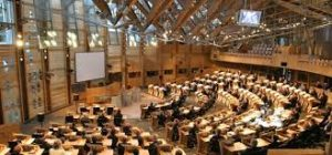 MSPs should embrace cross party agreement on legislation and accept challenges to the system
