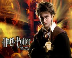 Harry Potter, another English character with many Scottish admirers
