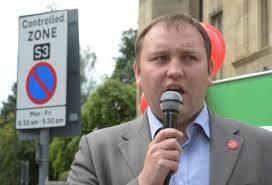Ian Murray MP