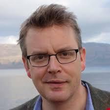 Tory adviser Prof Adam Tomkins