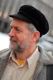 Leadership contender Corbyn - can he de-tox Scottish Labour?
