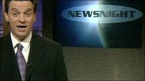 """A man similar to Gordon Brewster used to present a programme called Newsnet Scotland but his bosses thought it was too boring. They replaced it with something else that was even worse but had more expensive graphics and a """"big name"""" presenter, Wotsername."""