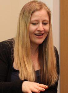Angela Haggerty