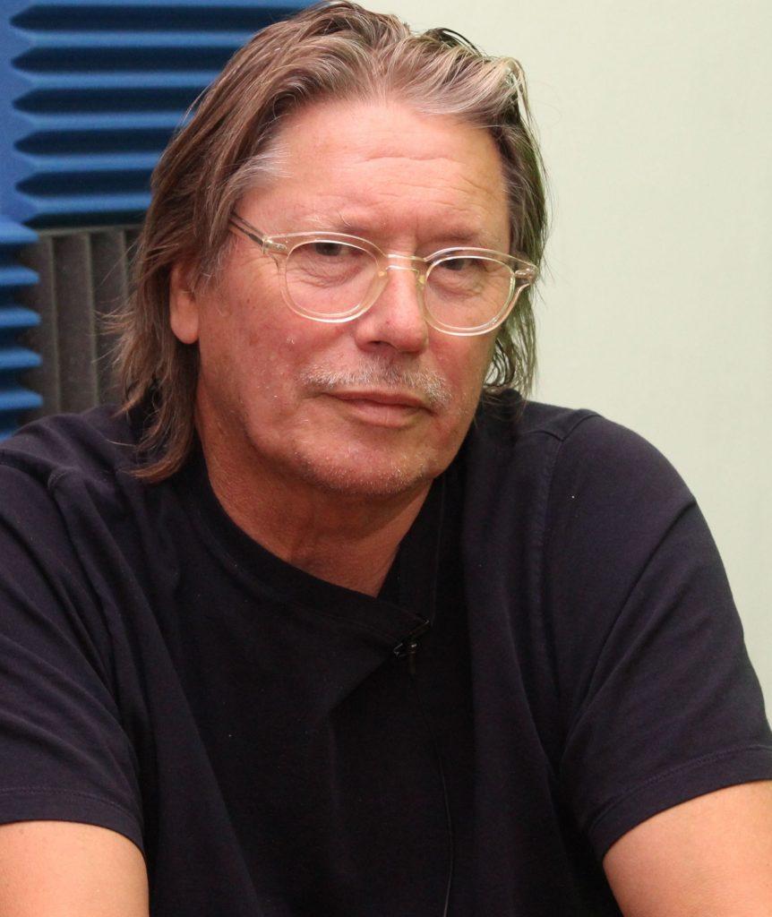 Derek Bateman