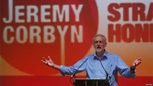 Corbyn: Under fierce scrutiny