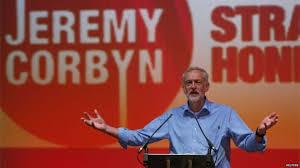 Corbyn: Under fierce scrutiny
