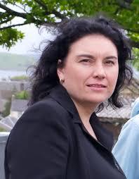 Former Labour MP Katy Clark