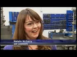 Natalie McGarry