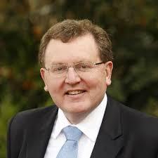 David Mundell: reduced majority