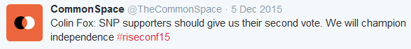common_space_tweet
