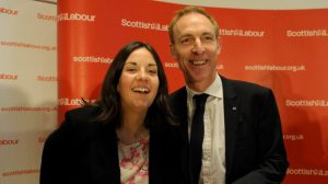 Dugdale and Murphy: An uneasy relationship