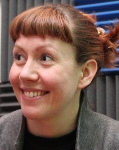 Zara Kitson