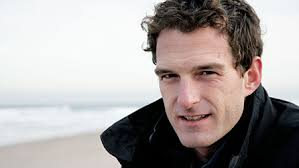 Dan Snow: His Dad was on the telly and his father in law owns half of Scotland. Just about.
