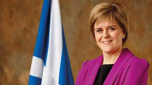 Would Nicola Sturgeon contemplate a direct resistance to Brexit policies?