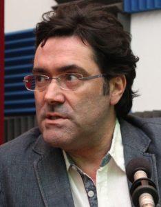 Prof Iain Docherty