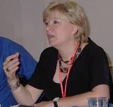 Polly toynbee, grande dame of liberal establishment