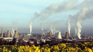 INEOS at Grangemouth want to explore for shale gas in Scotland