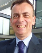 Prof Peter Strachan
