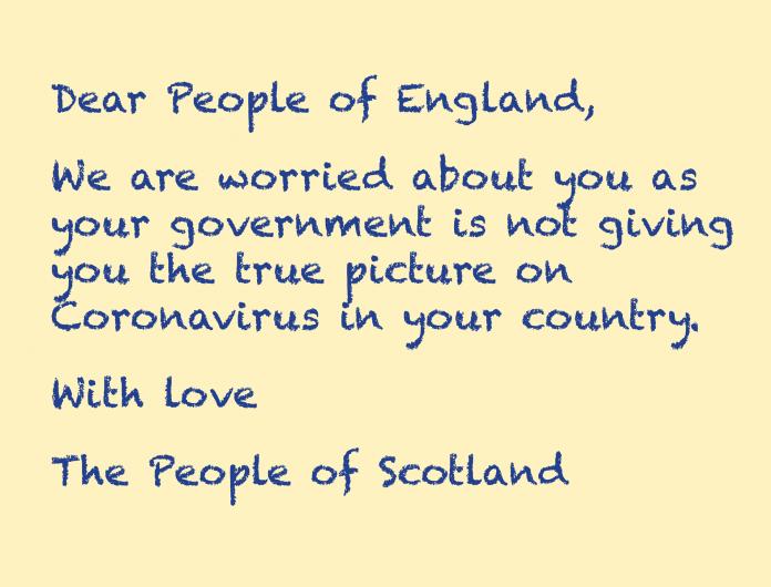 Dear England