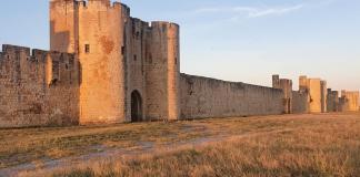 Le Mur formidable