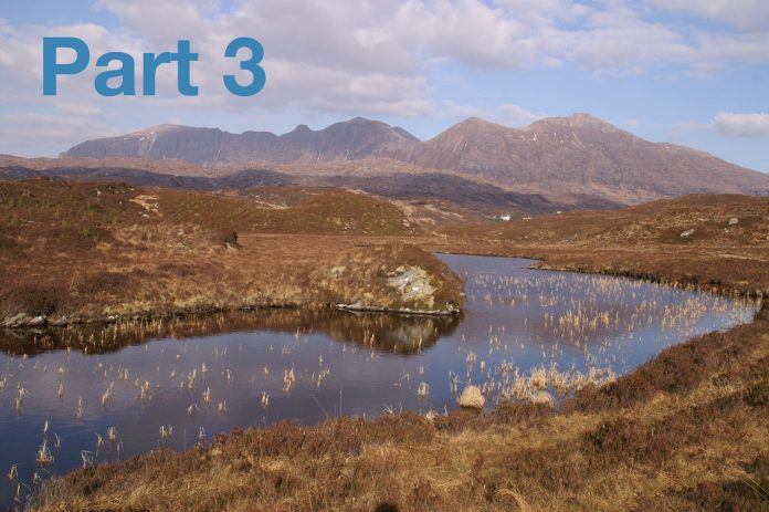 Assynt North-West Highlands