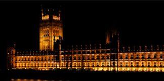 Westminster law breaking