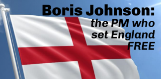 Brexit and England going it alone and out of the Union
