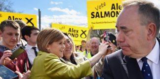 2014 referendum Campaign
