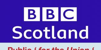 BBC Public Services Broadcaster - for the Union