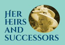 Her heirs and suuccessors